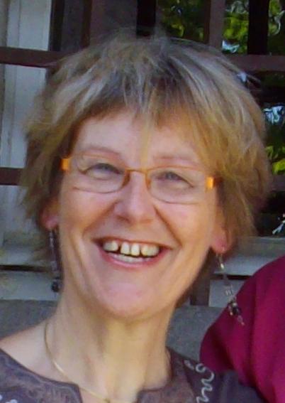Marie Ollion, praticienne Feldenkrais